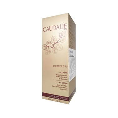 Caudalie Premier Cru The Cream 50ml Renksiz